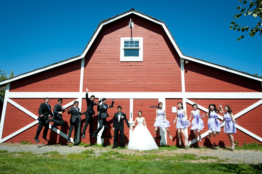 London Heritage Farm Wedding S R 187 Hidden Design Photography Vancouver Weddings